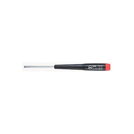 Precision Slotted 2.5 (3/32) X 50mm Screwdriver