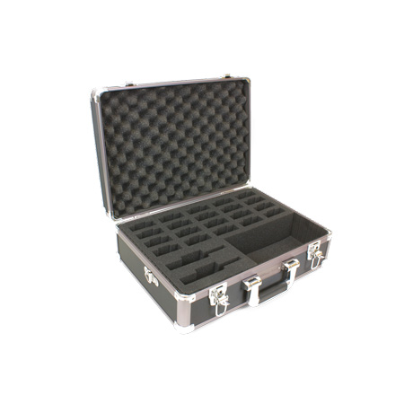 Williams Sound CCS 036 Receiver Carry Case - Holds 20 Receivers