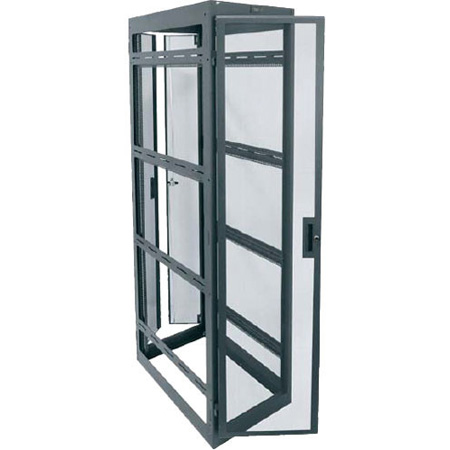 Middle Atlantic WMRK-2436SVR-AB 24 Inch Wide Server Rack 24RU