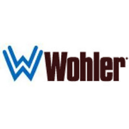 Wohler RE-3 Half Rack Mounting Hardware Side By Side Mount Kit