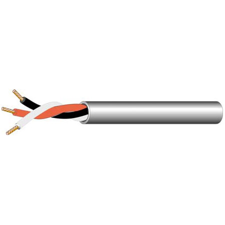 West Penn 236 14/3 Stranded Communication Cable - 1000 Ft.