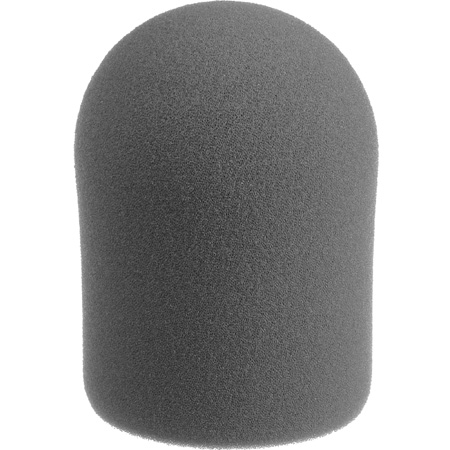 WindTech 20/421 Series 2-Inch Extra Large Windscreen 20/421-13 Light Grey