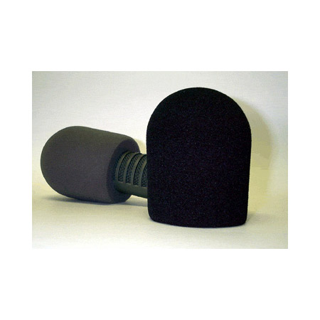 WindTech 20/421B-12 Screen 2in Extra-Large Cylindrical-Black