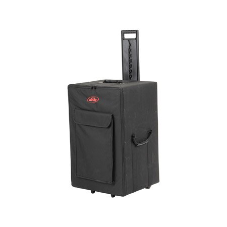 SKB YBSP400 Rolling Speaker Bag for Yamaha MSR400 Club Speakers