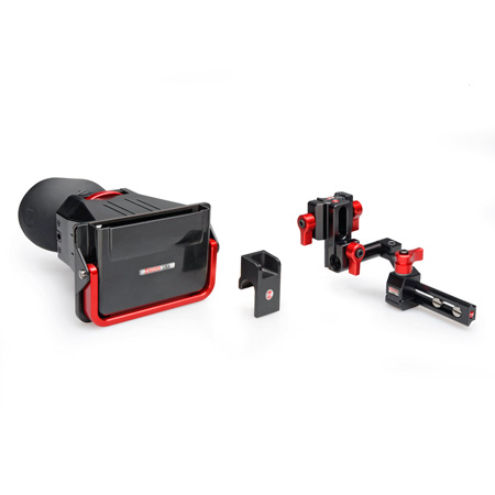 Zacuto Z-FIND-CMB Z-Finder with Mounting Kit for C300-C500