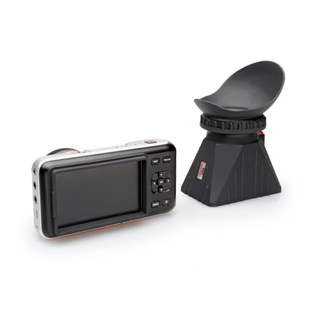 Zacuto Z-FIND-BM Blackmagic Design Pocket Camera Z-Finder
