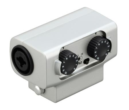 Zoom EXH-6 Dual XLR-TRS Combo Capsule