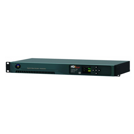ZeeVee HDB2540DT 4 Channel HD MPEG2 Digital Video Ender/QAM Modular with DirecTV Version
