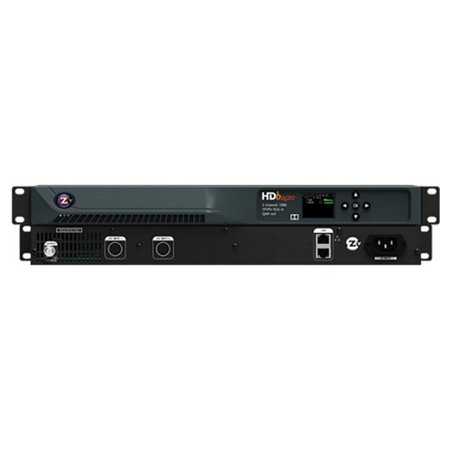 ZeeVee HDB2620DT2 Channel HD MPEG Digital Video Encoder DirecTV Version