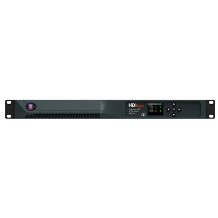 ZeeVee HDB2640DT 4-Channel HD MPEG2 Digital Video Encoder/Modulator - DirecTV Version