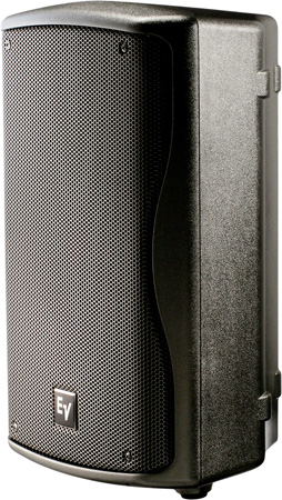 Electro Voice ZX1i-100 200w 8in 2-Way Weatherized Passive Speaker System Black