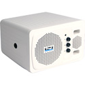Anchor AN-130 Plus 30 Watt Powered Monitor - White