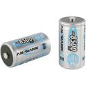 Ansmann 5035362/01 Mono Rechargeable Batteries 8500mAh - Pack of 2