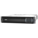 APC SMT3000RM2U Smart-UPS 3000VA RM 2U LCD 120V