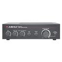 Ashly Audio TM-335 35W Public Address Mixer/ Amplifier