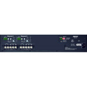 Ashly TRA-2075 Two-Channel 75W/Ch @ 4 Ohms 70V and 100V Amplifier
