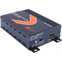 Atlona AT-HD120 Composite Video (BNC) & Stereo Audio to HDMI Video Format Conver