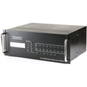 Atlona AT-PRO2HD1616M HDBaseT 16 by 16 HDMI Matrix Switcher over CAT5e