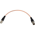 Atomos Mini BNC to BNC Female 6 inch Adapter Cable