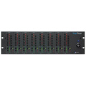 Australian Monitor Rackmount 8x8 Mono Zone Paging/Distribution System