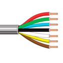 Belden 8467 Non-Paired- Audio - Control - Instrumentation Cable 500ft