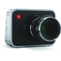 Blackmagic Design 2.5K True Digital Cinema Camera EF with Built-In SSD Recorder