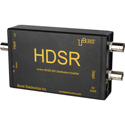 Burst HDSR 1x2 HD-SDI Video Distribution Amplifier