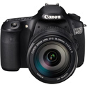Canon EOS 60D EF-S 18-200mm IS Kit
