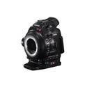 Canon EOS C100 EF Cinema Camcorder (Body Only)