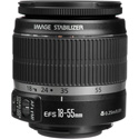 Canon EF-S 18-55mm f/3.5-5.6 IS Standard Zoom Autofocus Lens