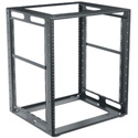 Middle Atlantic CFR-13-18 13 Space 18 Inch Deep Cabinet Frame Rack