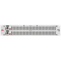 DBX 231S Dual Chanel 31-Band Equalizer