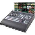 Datavideo SE-600 Video Mixer/Switcher - 8 SD Source Composite & DVI-D/I