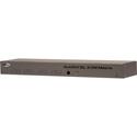 Gefen EXT-DVIKVM-444DL 4x4 DVI KVM Dual Link Matrix