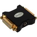Gefen DVImate ADA-DVI-FFN DVI Female to Female Adapter