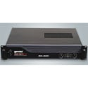 Gemini XGA-3000 3000 Watt Peak Professional Power Amplifier