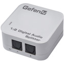 Gefen GTV-DIGAUD-142 1x2 Digital Audio Splitter