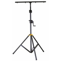 Hercules LS700B Crank Up Light Stand