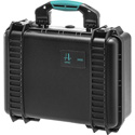 HPRC 2400F Black Hard Case w/Cubed Foam