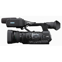 JVC GY-HM600U ProHD Handheld Solid State Media Camcorder