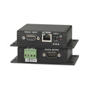 KanexPro TCPRS2 RS-232 to Ethernet Control Processor