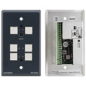 Kramer RC-6IR 6-Button Universal Room Controller with IR Learning