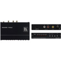Kramer VP-410 Composite Video & Stereo-Audio to HDMI Scaler