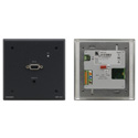 Kramer WP-121 AV over Cat5 Wall Plate