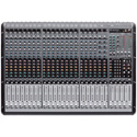 Mackie Onyx 24.4-Bus 24-Channel 4-Bus Premium SR Console Mixer