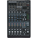 Mackie Onyx 820i Premium 8 Channel Compact Firewire Production Mixer