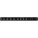 Rane MLM-82S - 8-Channel  Audio Rack Mixer