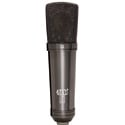 MXL CR-24 Vocal and Instrument Microphone with Black Chrome Finish