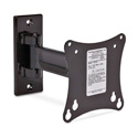 Peerless PP730 10in-22in LCD TV Pivot Mount - Black