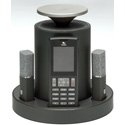 Revo Labs FLX2200FLX Analog Wireless Conference Phone with 2 Omni Mics